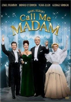 : Call Me Madam