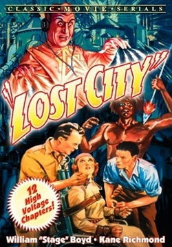 : The Lost City