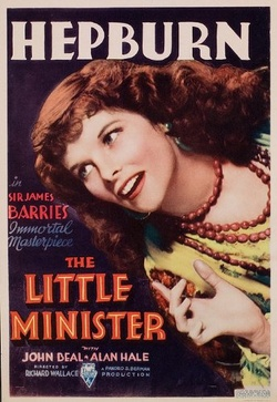 : The Little Minister