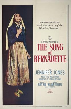 : The Song of Bernadette