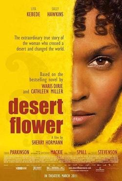 : Kwiat pustyni