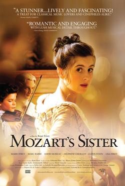 : SIostra Mozarta