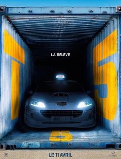 : Taxi 5