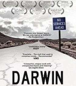 : Darwin. Miasto odmieńców   Darwin w Dolinie Śmierci