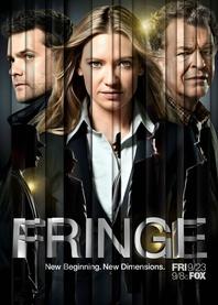 Fringe: Na granicy światów