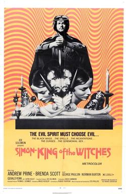 : Simon, King of the Witches