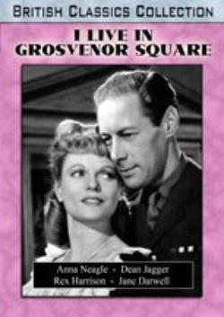 : I Live in Grosvenor Square