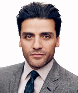 Plakat: Oscar Isaac