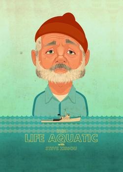 : Podwodne życie ze Stevem Zissou