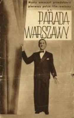 : Parada Warszawy