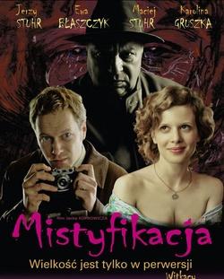 : Mistyfikacja