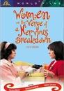 Kobiety na skraju załamania nerwowego
