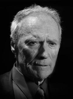 Plakat: Clint Eastwood