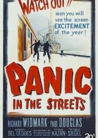 Panika na ulicach