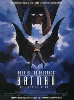 : Batman: Maska Batmana