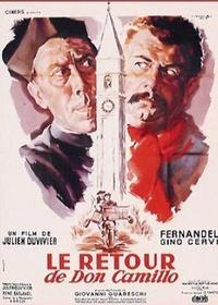 Powrót Don Camillo