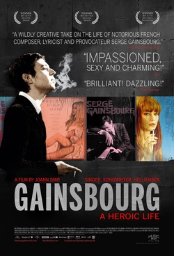 : Gainsbourg