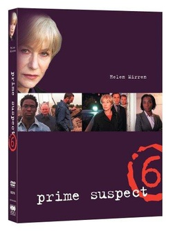: Prime Suspect 6: The Last Witness
