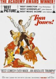 Przygody Toma Jonesa