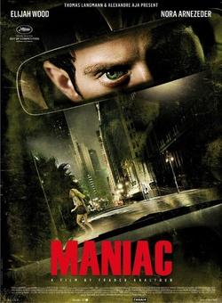 : Maniac