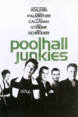 : Poolhall Junkies