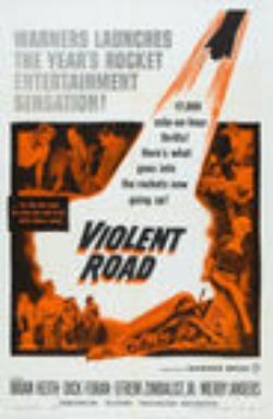 : Violent Road