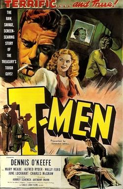 : T-Men