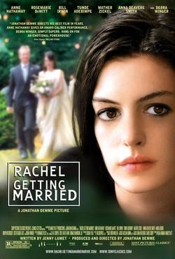 : Rachel wychodzi za mąż
