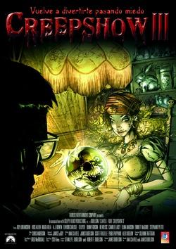 : Creepshow III