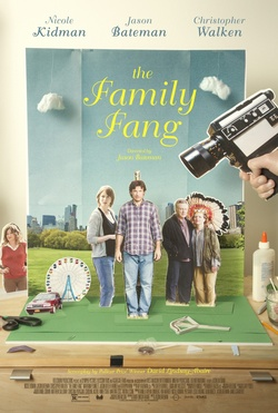: The Family Fang
