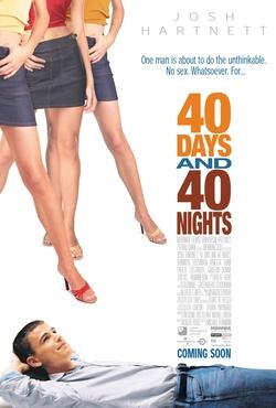 : 40 dni i 40 nocy