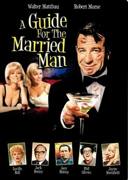 : A Guide for the Married Man
