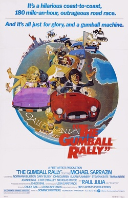 : The Gumball Rally