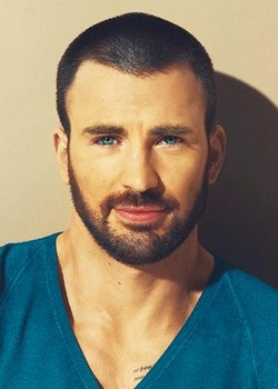 Plakat: Chris Evans