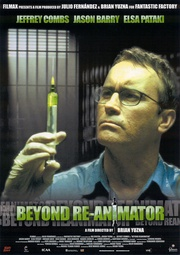 : Beyond Re-Animator