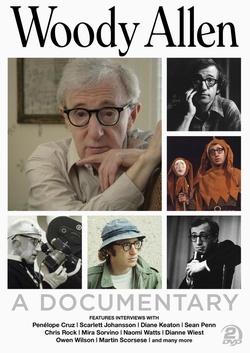 : Reżyseria: Woody Allen