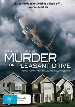 : Murder on Pleasant Drive