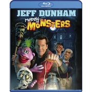 : Jeff Dunham: Minding the Monsters