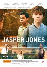 : Jasper Jones