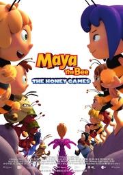 : Pszczółka Maja: Miodowe igrzyska