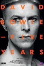 : David Bowie: Five Years