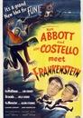 Abbott i Costello spotykają Frankensteina
