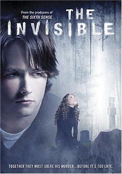 : Niewidzialny