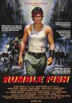 : Rumble Fish