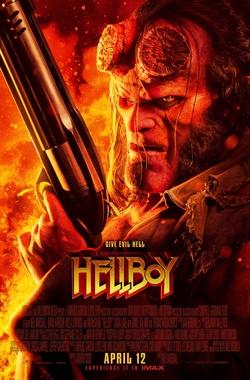 : Hellboy