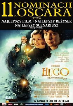 : Hugo i jego wynalazek