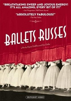 : Ballets russes