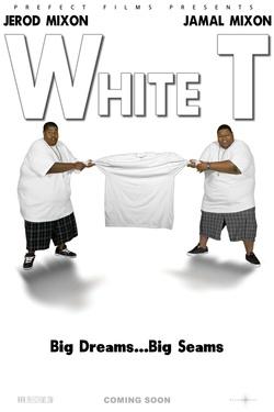 : White T