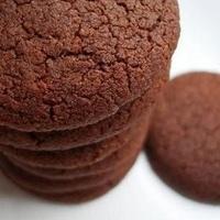 czekoladowe ciastko