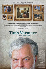 : Vermeer według Tima